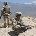 New Zealand troops to leave Afghanistan early