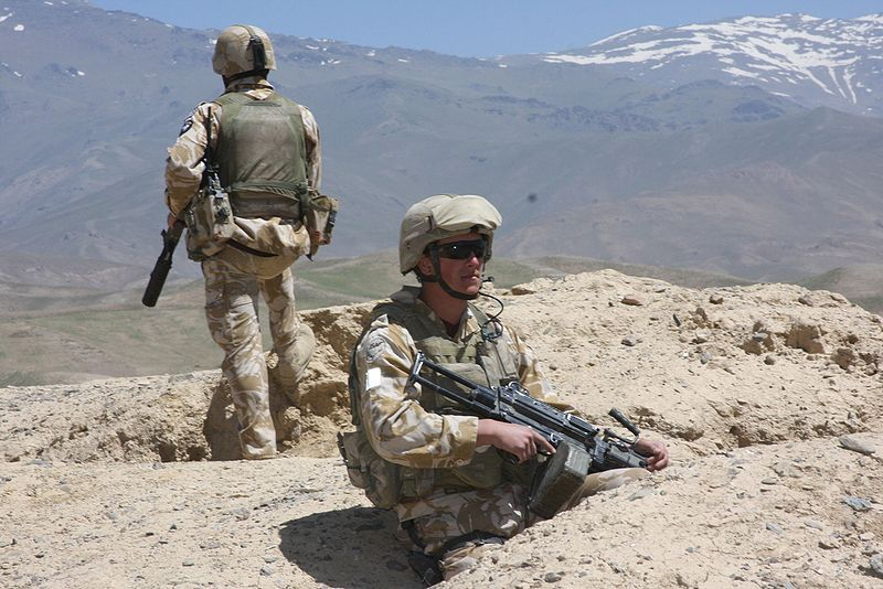 New Zealand flags early Afghan exit af...