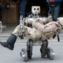 Combat robots to become Russian army new recruits