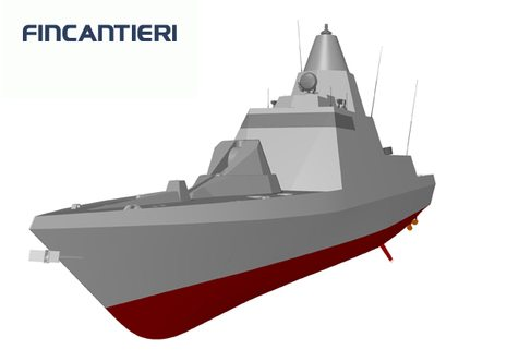 Taiwan to build new stealth warship