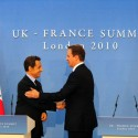 Sarkozy 'sick' of Cameron's EU interference: reports