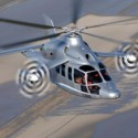 Eurocopter's Revolutionary X3 Helicopter Continues US Tour