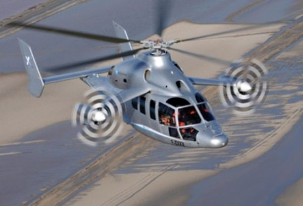 Eurocopter to Debut X3, EC175 at Paris...