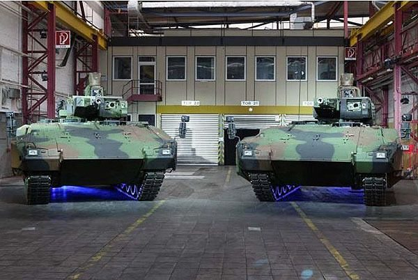 Budget Cuts Push European Military Lan...