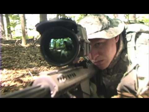Soldier Lasers and Sensors