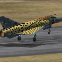 Denel Delivers Final Cheetah Planes to Ecuador