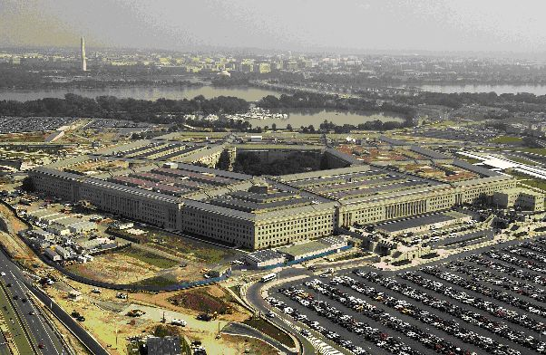DoD Officials Explain Sequestration Da...