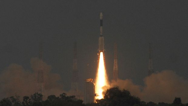 Failed rocket launch threatens India's space ambitions