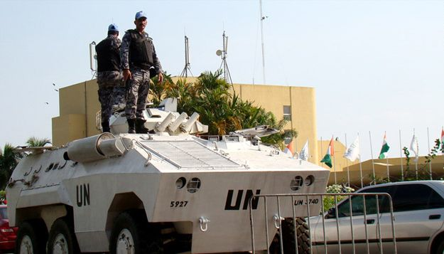 UN, French forces attack Gbagbo bases ...