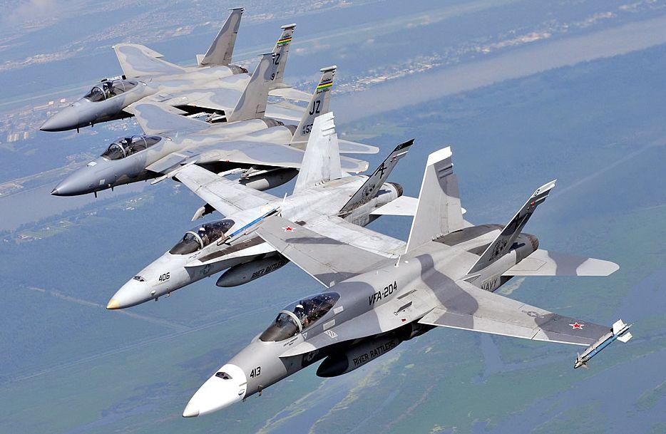 Boeing says warplane sale hits US-Braz...