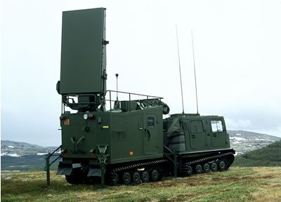 South Korea Orders Weapon-Locating Rad...