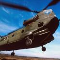 Boeing Flies First CH-47F for Dutch Air Force