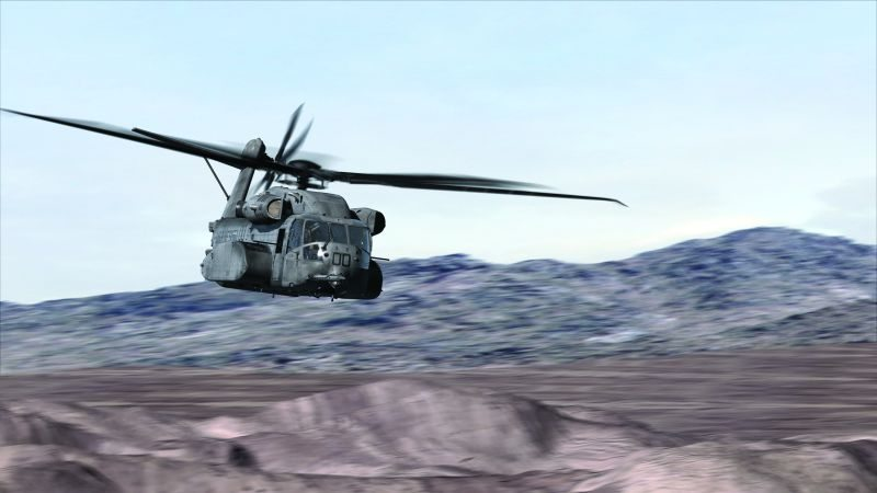 Sikorsky Unveils Virtual Reality Cente...