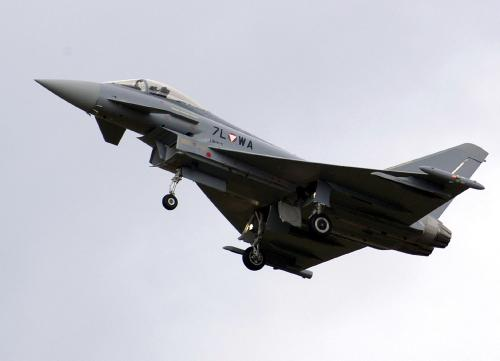 Italian Air Force Takes Delivery of 5 ...
