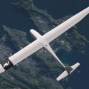 Global Observer UAS Achieves Historic First Hydrogen-Powered Flight