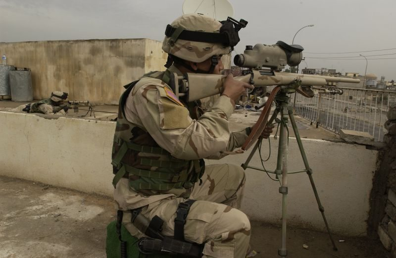 US army may not help in future Iraq cr...