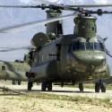 Boeing Begins Flight Testing UK Chinook Mk4