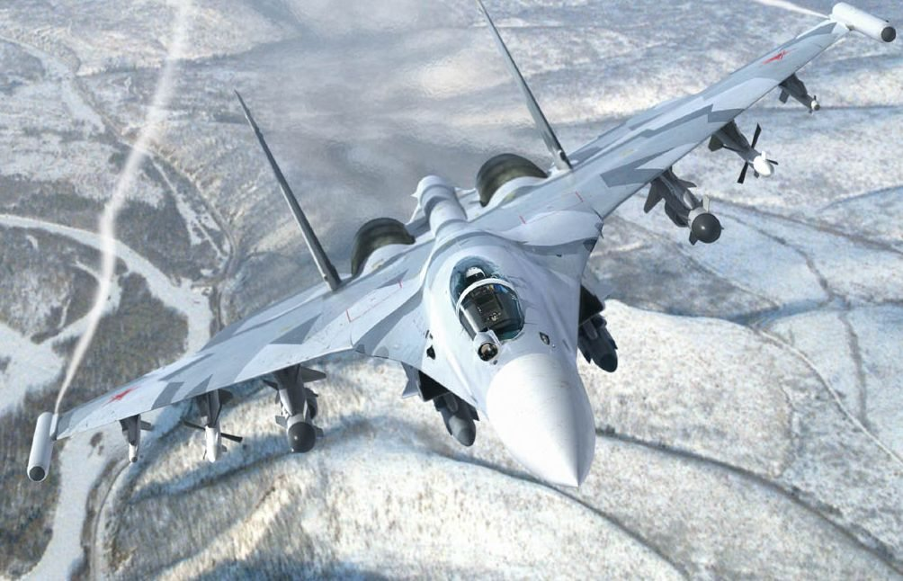Russian Air Force To Receive Up To 100...
