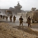 Mental Health Problems Surge in the Military: CRS