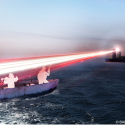 BAE Develops Non-Lethal Laser to Defend Against Pirate Attacks