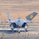 China's Chengdu J-20 Stealth Fighter Aircraft Pictures Gallery
