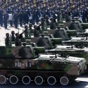 Taiwan military says China able to invade by 2020