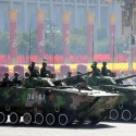 Japan concerned over China's defense build-up