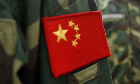 China steals new Australia spy agency ...