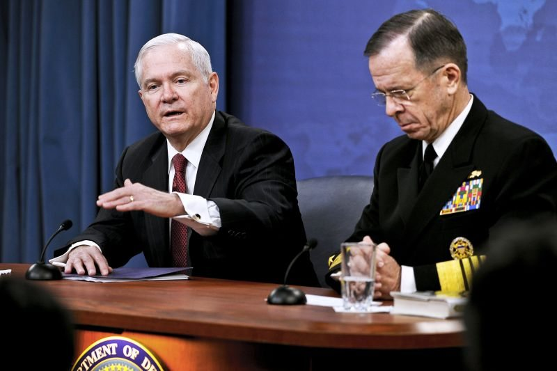 Gates to Discuss Defense Reforms with ...