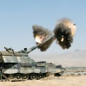 Raytheon demonstrates unparalleled precision in live-fire testing of self-propelled howitzer