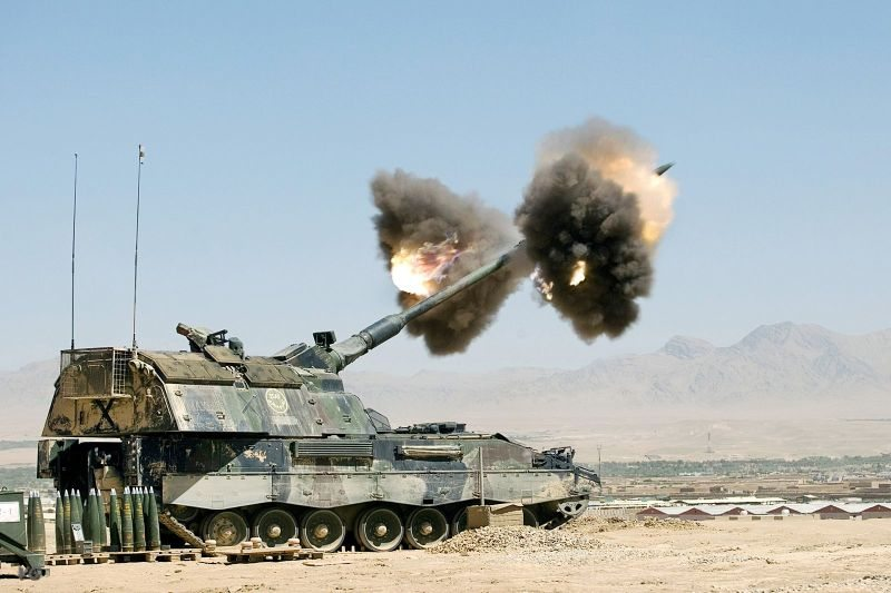 Rheinmetall Wins Major Dutch Army Ammo...