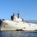France Criticized for Warships Contract with Russia
