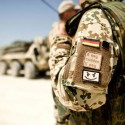 Germany's last military conscripts report for duty