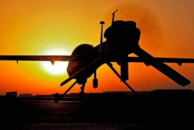 US Army At 'Tipping Point' of Unmanned...