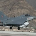 New Gen Electronic Warfare Equipment Integrated On Tejas Aircraft