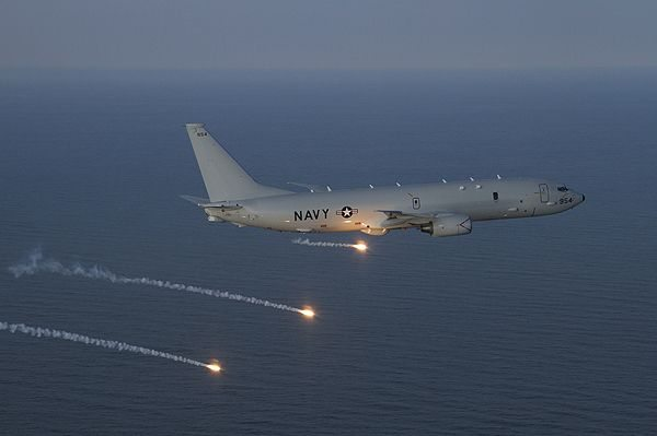 US Navy deploys new surveillance aircr...
