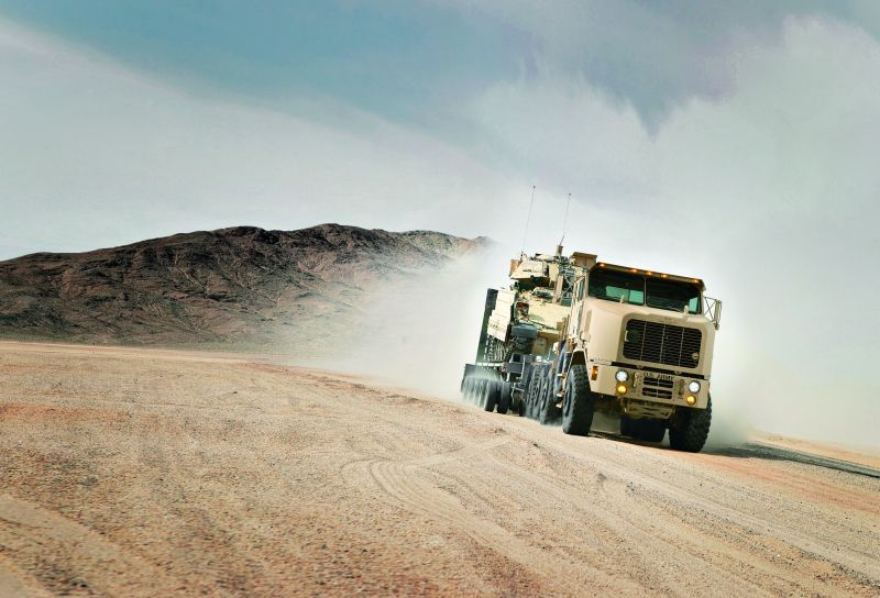 Oshkosh Unveils S-ATV Light Vehicle Fa...