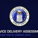 Service Delivery Assessment vital to patient care