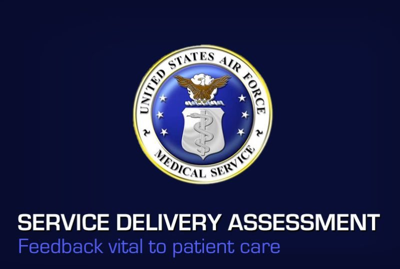 Service Delivery Assessment vital to p...