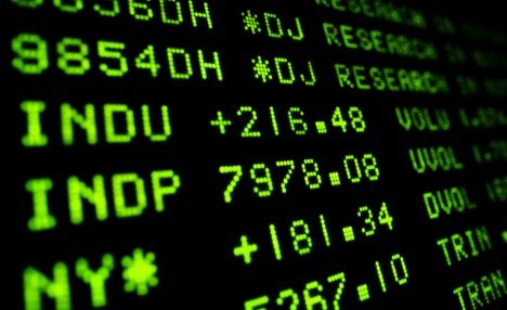 Cyber raids threaten British, US stock...