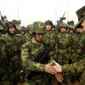US, China play down military rivalry