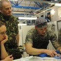 US, UK medical Soldiers conduct joint training
