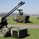 South Korea Investigates Scam Over Anti-Aircraft Guns