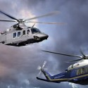 AgustaWestland Delivers Final AW139 Helicopter to Italian Police