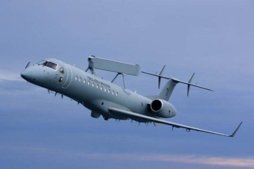 The Airborne ISR Market 2012-2022: Int...