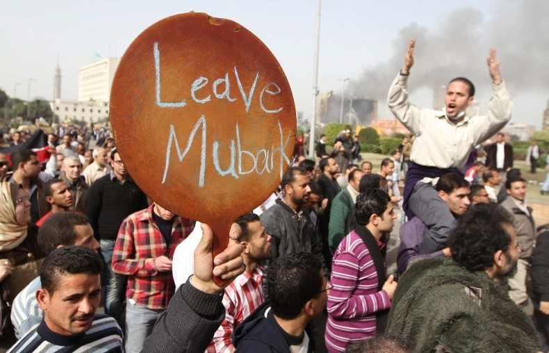 Egypt braces for mass protests as army...