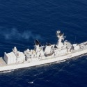 Indian navy probes warship collision