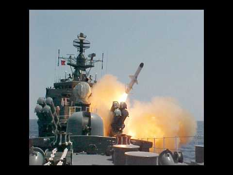 Indian Navy's Warships -Blue Water Navy -Part 7