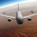 KC-46 enters critical design review phase