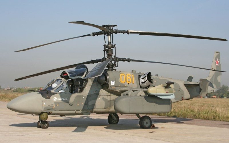 Russia to buy 1,000 helicopters by 202...